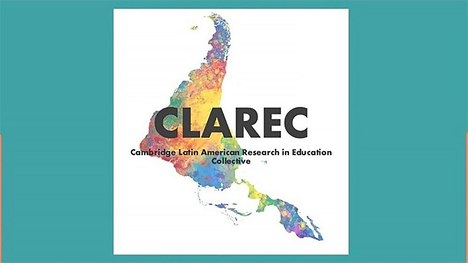 CLAREC logo